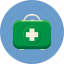 aid, care, doctor, emergency, first, medical, medicine icon