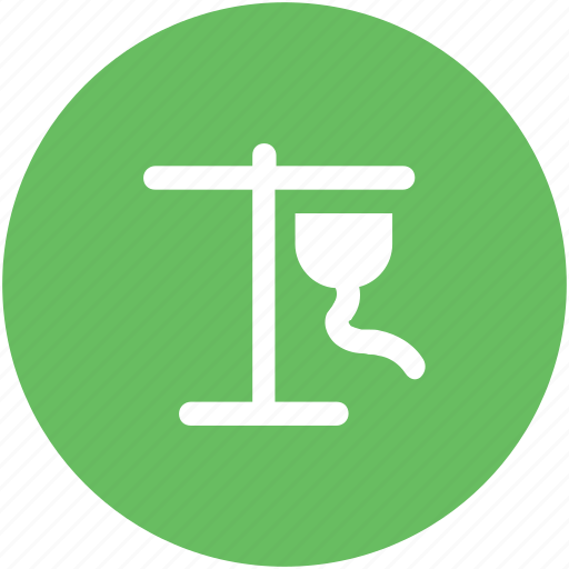 drip, drip stand, flask stand, health, medical stand, medicine, stand icon