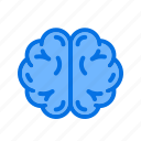 brain, brainstorming, medical, mind, neurology, neuroscience icon