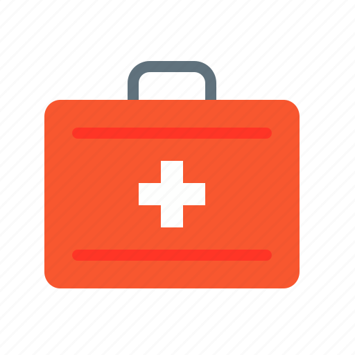 bag, breifcase, care, firstaid, kit, medical, medicine icon