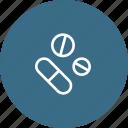 capsule, drug, medication, medicines, pill, prescribe