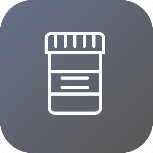bottle, medical, medicine, pill, spirit, treatment icon