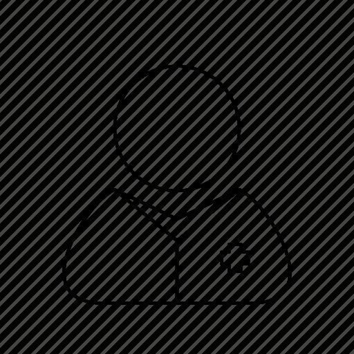 aid, avatar, care, female, nurse icon