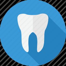 dental, dentist, dentistry, health, medical, teeth, tooth icon