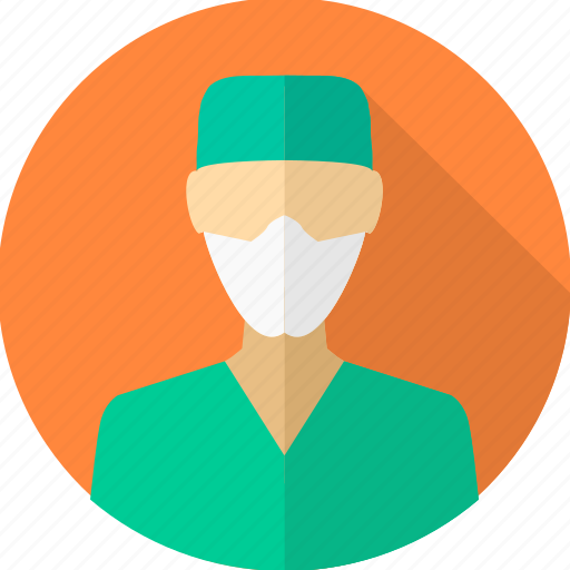 doctor, health, healthcare, medical, medical assistance, physician, surgeon icon