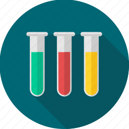 chemical, chemistry, lab, medical, science, test, tube icon