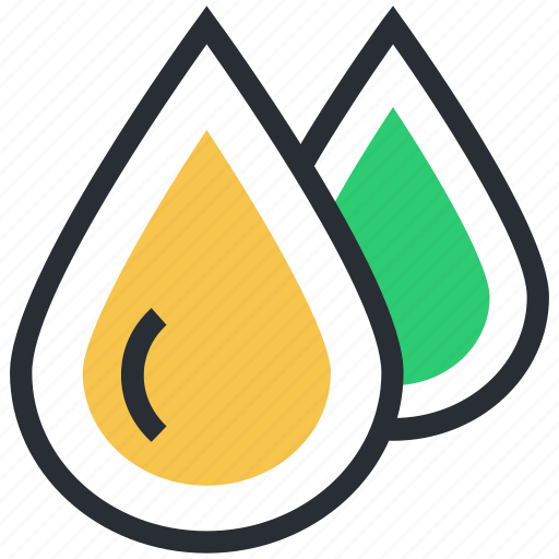 Blood drop, drop, droplet, raindrop, water drop icon - Download on Iconfinder