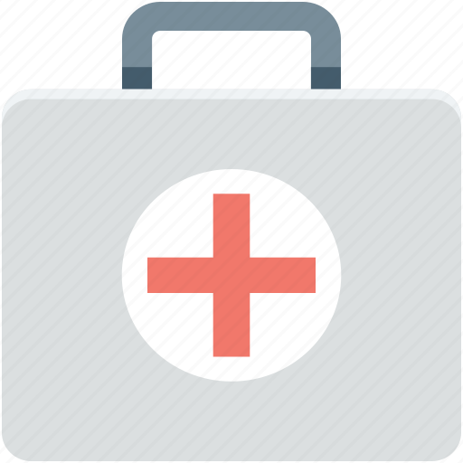 First aid, first aid box, first aid kit, medical aid, medical box icon - Download on Iconfinder