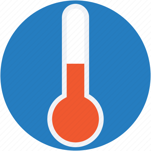 digital thermometer, fever scale, medical accessories, temperature, thermometer icon