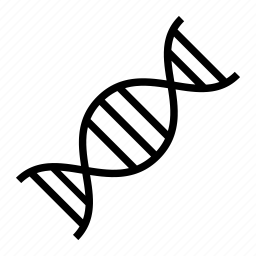 Dna, gene, genetic, helix, medical icon - Download on Iconfinder