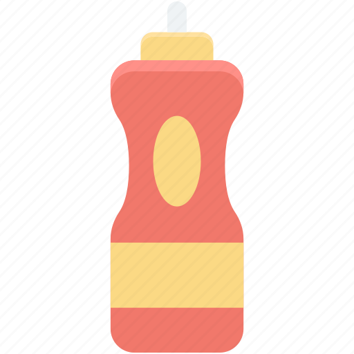 bottle, drink bottle, sports bottle, sports drink bottle, water bottle icon