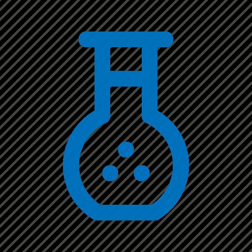 liquid, science, test, tube icon