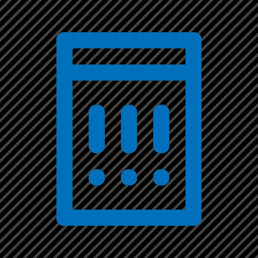 Bag, cure, healthcare, medical, medicine, pill icon - Download on Iconfinder