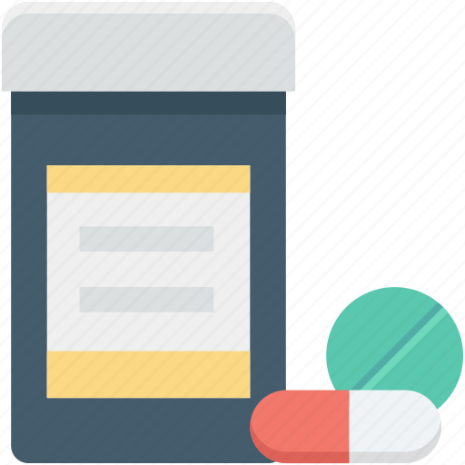 capsule, drugs, medical pills, medicine, tablet icon