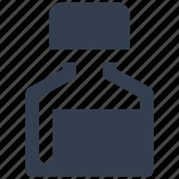 care, health, healthcare, jar, mecation, medical, medicine, pills icon