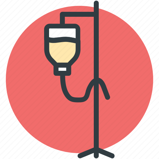 blood transfusion, infusion drip, iv drip, iv therapy, saline drip icon