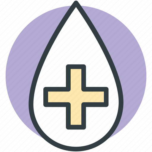 blood aid, blood drop, hospital, medical aid, medical drop icon