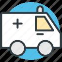 medical transport, ambulance, medical van, ambulance service, medical emergency