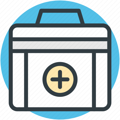 first aid, first aid box, first aid kit, medical aid, medical box icon