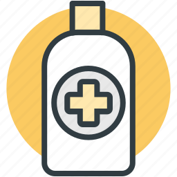 drugs, medicine bottle, medicine jar, pills, syrup bottle icon