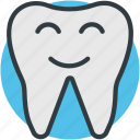 cartoon teeth, dental care, dental health, healthy teeth, oral care icon
