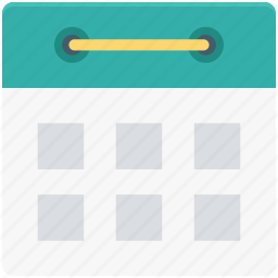 calendar, date, day, schedule, timeframe, wall calendar, yearbook icon