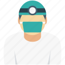 doctor, doctor avatar, medical assistant, surgeon, surgical technician