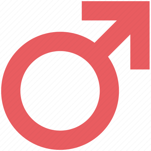 Gender Symbol Male Male Gender Male Sign Male Symbol Man Sex