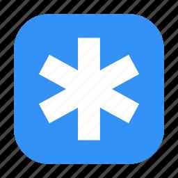 ambulance, dispensary, doctor, health, healthcare, hospital, medical icon