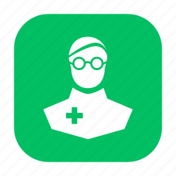 care, doctor, health, healthcare, hospital, medical, surgeon icon