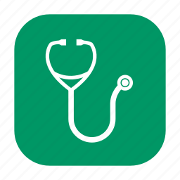 doctor, first aid, hospital, medical, medicine, stethoscope, surgeon icon