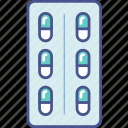drugs, healthcare, pills, vitamins icon
