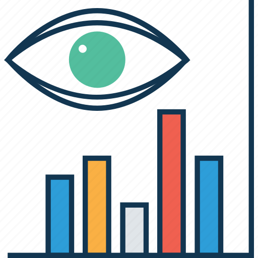 ascending chart, bar chart, bar graph, graphview, growth chart, infographics, progress chart, statistics icon