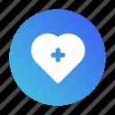 care, healthmedical, hospitalcarehealth icon