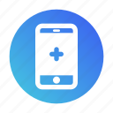 appmedical, hospital, phoneapphealth