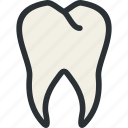 dental, dentist, health, medical, stomatology, teeth, tooth icon