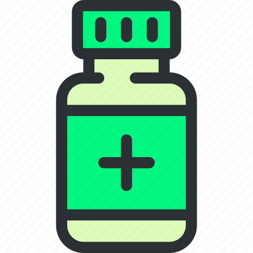 care, container, drug, health, medical, pack, pill icon