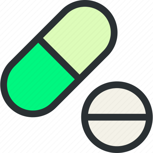 drug, health, medical, medications, medicine, meds, pills icon