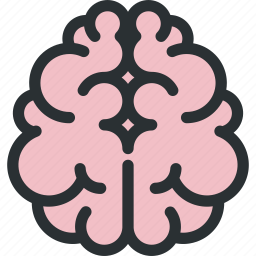 brain, health, idea, medical, neuroscience, organ, psychology icon