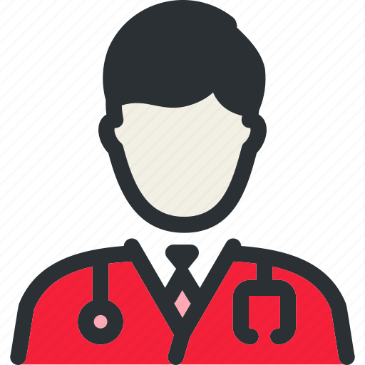 assistance, care, doctor, examination, health, medical, staff icon