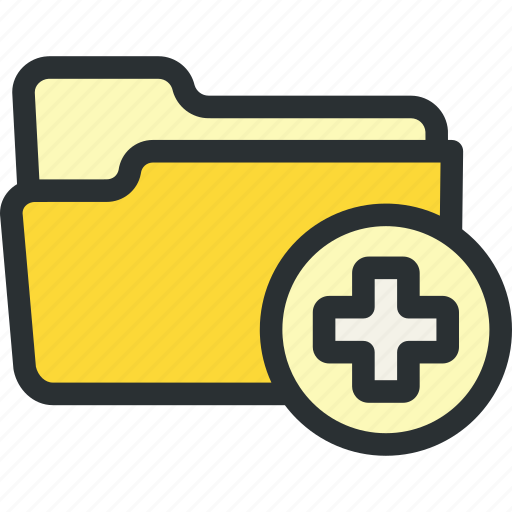 documents, folder, health, insurance, medical, patient, policy icon