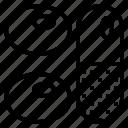cannabis, capsule, marijuana, medical, supplement icon