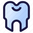 emergency, health, healthcare, hospital, medical, medicine, tooth icon