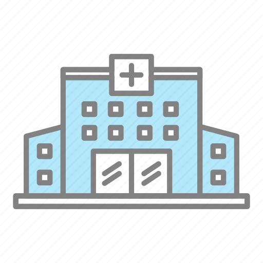 Doctor, emergency, health, health care, hospital, hospital building, medical icon - Download on Iconfinder