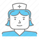 doctor, emergency, health, hospital, medical, nurse, physician icon
