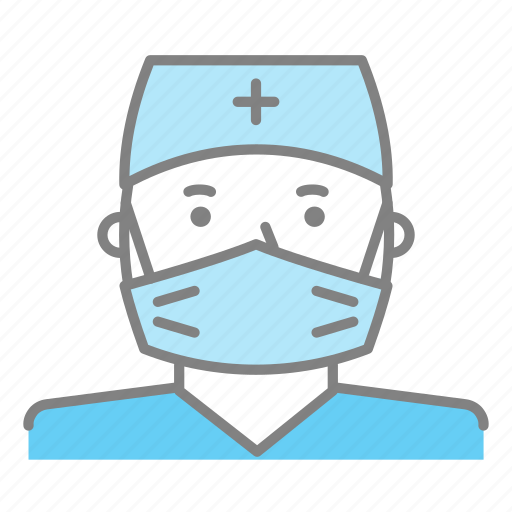Doctor, emergency, health, hospital, medical, surgeon, surgery icon - Download on Iconfinder