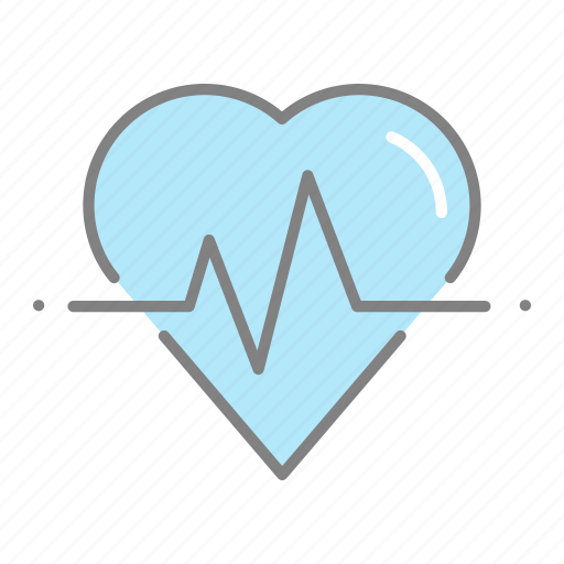 Cardio, doctor, health, heart, heart rate, hospital, medical icon - Download on Iconfinder