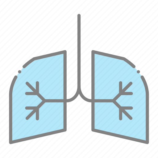 doctor, emergency, health, hospital, lungs, medical, respiratory icon