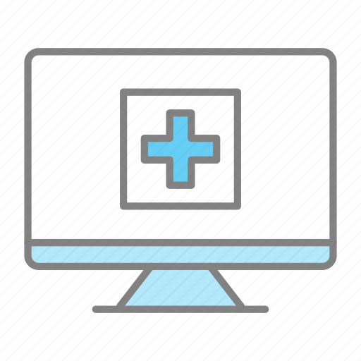 doctor, emergency, health, hospital, medical, physician, primary care icon