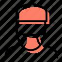 facemask, safety, doctor, hospital